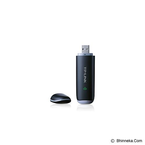 TP-LINK 3.75G HSUPA USB Adapter [MA180] - Network Card Wireless
